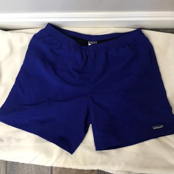 621daf8355 Patagonia Swim | Mens Purple Shorts Size Large | Poshmark